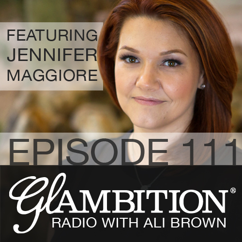 glambition radio episode cover