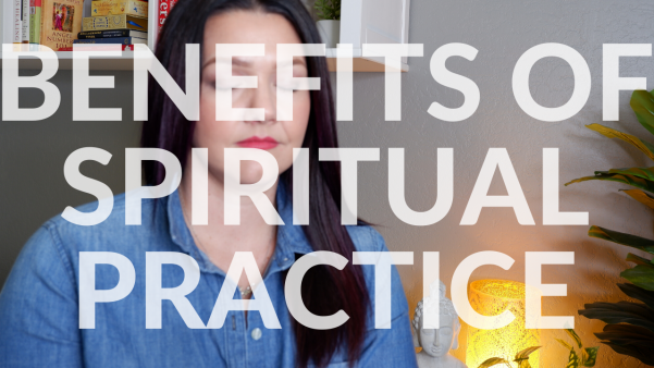 benefits of spiritual practice for entrepreneurs